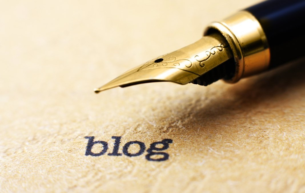 Becoming a better blog writer: Five short easy steps