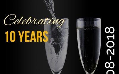 Newport Digital celebrates ten years