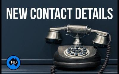 Newport Digital upgrades Communication Channels